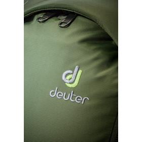Deuter Aviant Access 38 Mochila de Viaje, khaki/ivy